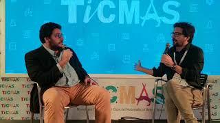 TICMAS - Pablo Avelluto Secretario de Cultura de la Nación nos habla sobre: Cultura