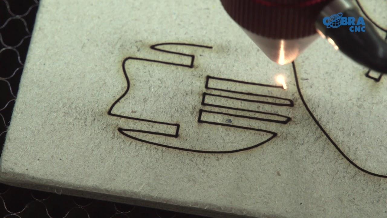 Corte Laser Gatinhos Montáveis Em Papel Paraná 2 Mm Laser Cnc