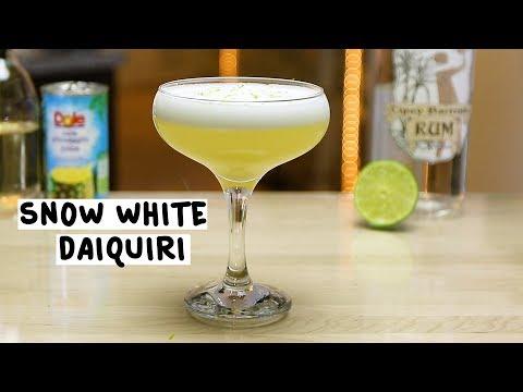 Snow White Daiquiri