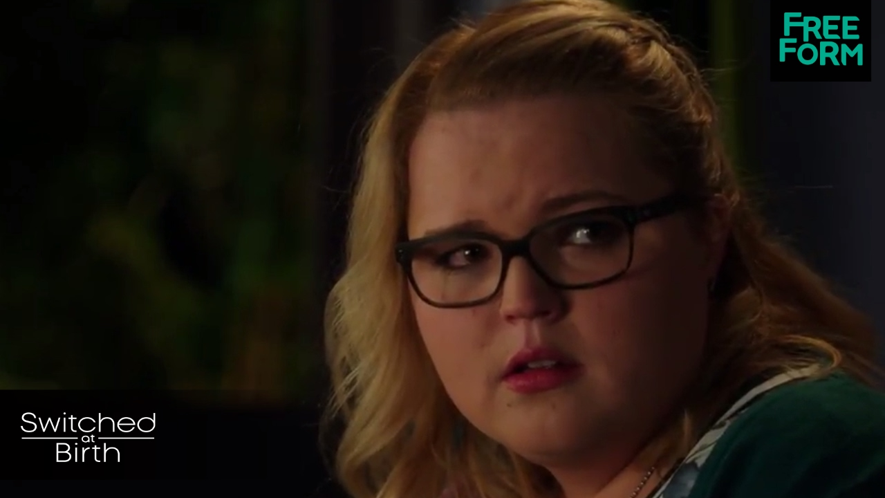 Download Switched at Birth   Season 5, Episode 3: Bay and Mary Beth Talk   Freeform