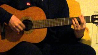 Mistletoe - Justin Bieber - Guitar Tutorial - Petros
