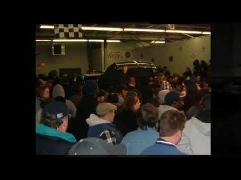 Interstate Auto Auction