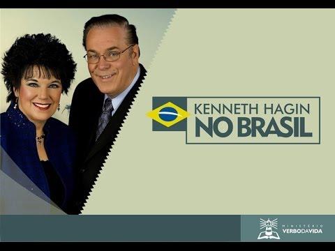 #KennethHaginNoBrasil - São Paulo-SP (Sexta-Feira Noite)