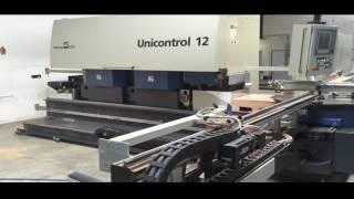 Weinig Unicontrol 12 CNC Video Engelfried Maschinentechnik(Beschreibungwww.engelfried.com - neue u. gebrauchte Holzbearbeitungsmaschinen - new and used woodworking machines nowych i uzywanych urzadzen i ..., 2016-05-10T13:56:06.000Z)