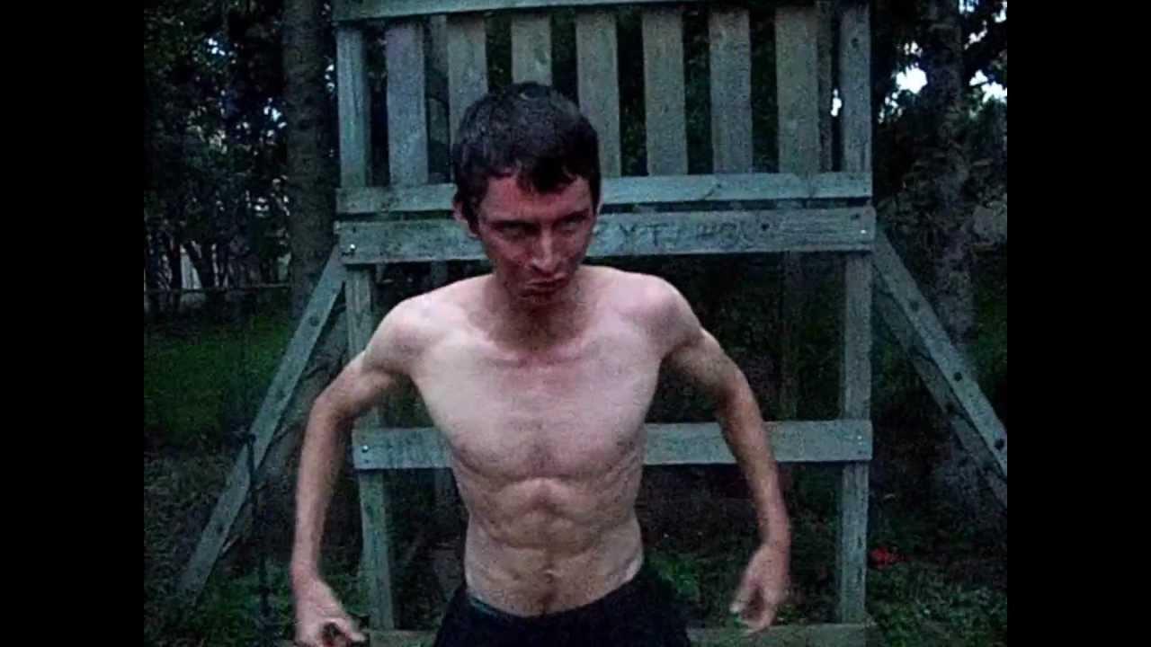 anorexic batman youtube