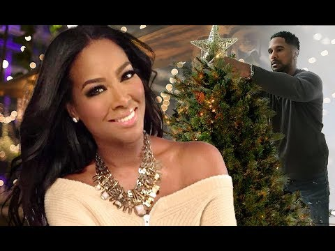 Kenya Moore Films Heartwarming Moment With Her Husband | RHOA Season 10 Update