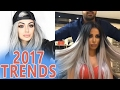 Hair Color Transformation by Mounir #5 | New Hair Color Transformation 2017