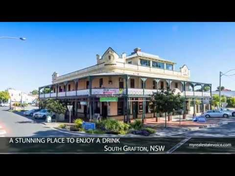 Established Hotel Business for Sale – South Grafton, NSW