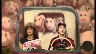 Mike Krüger - 120 Schweine nach Beirut 1984