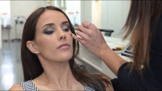 Make up Tutorial with Chantelle Baker and Rebecca Judd