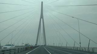 Su Tong Bridge