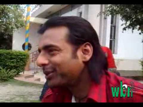 Actor AMITABH BHATTACHARYA on his background & Tollywood Bengali Movies