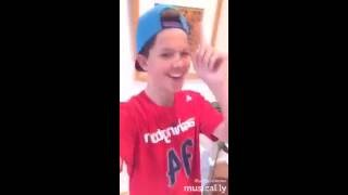 jacob sartorius 1 night musical ly