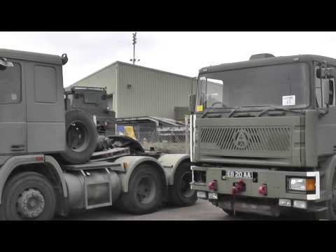 Seddon Atkinson Tractor Units for sale by tender
