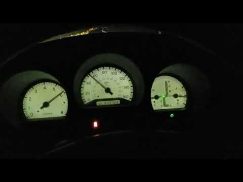 2000 Lexus GS300 Stock Acceleration 2JZ!!