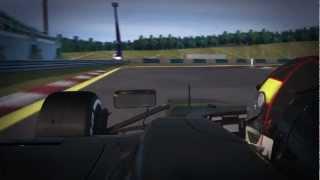 F1: Malaysian Grand Prix 2013 - Pirelli Preview
