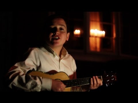 "The Yeshiva Boys Choir - ""Those Were The Nights (of Chanukah)"""