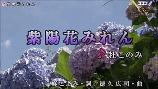 杜このみ - 紫陽花みれん