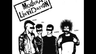 Moderat Likvidation - Moderat Likvidation (EP 1983)