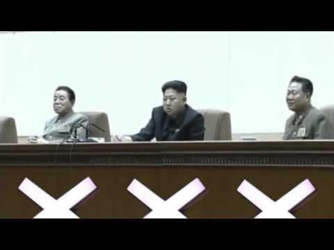 North Korea's Got Talent