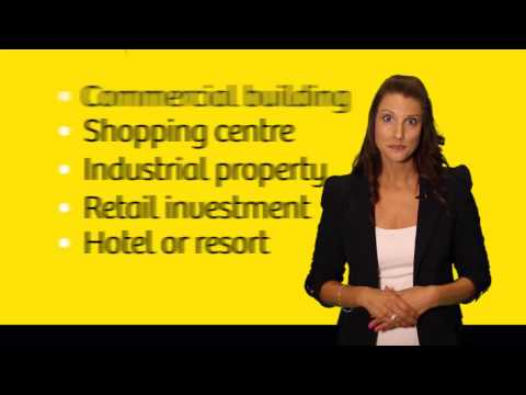 Julia Achilleos - TV Presenter - Leasing a commercial property