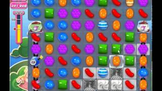 Candy Crush Saga  Level 565 (3 star, No boosters)