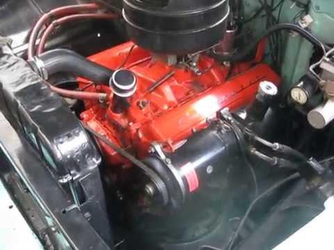 Chevrolet Engine 265 v8 for sale  YouTube