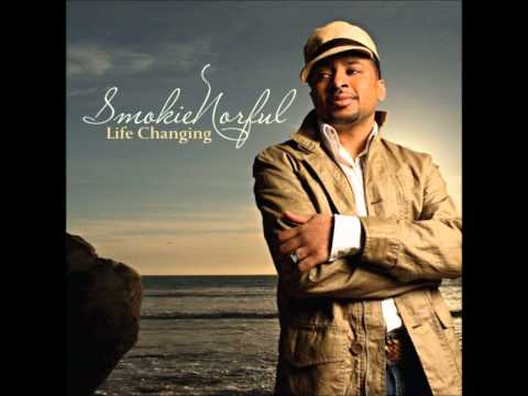 Smokie Norful-Run Til I  Finish