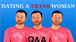 DATING A TRANS WOMAN Q&A W/ Will | Caroland