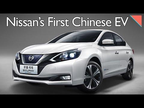 Nissan Sylphy EV, U.S. & Mexico Reach Trade Deal - Autoline Daily 2423
