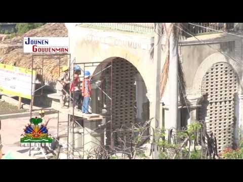 Jounen Gouvènman / Haitian Government Day