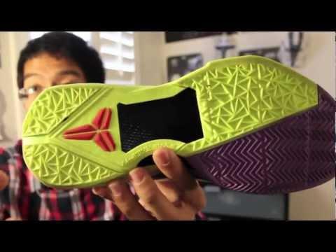 Nike Zoom Kobe 7 VII Supreme Christmas Cheetah