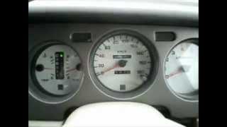 1997 Nissan Rasheen