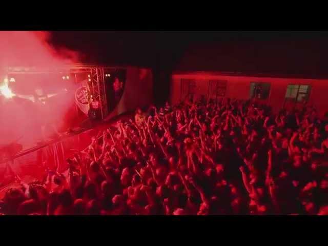 Féile C 2K14 - This is what it feels like le Armin Van Buuren as Gaeilge