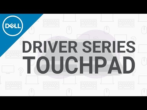 How To Install Touchpad Driver Windows 10 (Official Dell Tech Support)