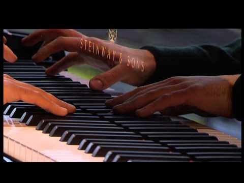 Igor Levit - from: Piano Sonata no. 31 opus 110 (Live @ Bimhuis - Amsterdam)