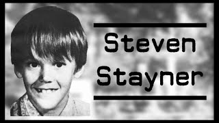 Part 1 of 2 - Steven Stayner - The Troubled Lives of the Stayner Brothers