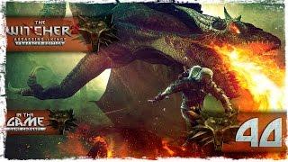 The Witcher 2 Assassins Of Kings / Ведьмак 2 Убийцы Королей Прохождение #40 [Лагерь Нильфгаарда]