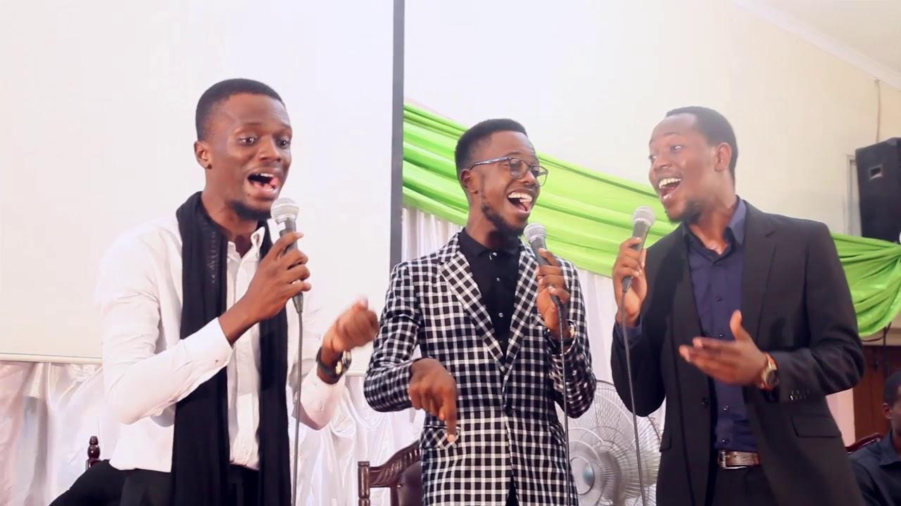 Yanipasa Kua Nae (Samwel Mwazini ft Ben & Barret Mapunda)