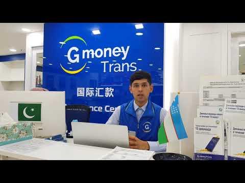 Gmoney Trans Kimhe ofisida bonus ximatlar!
