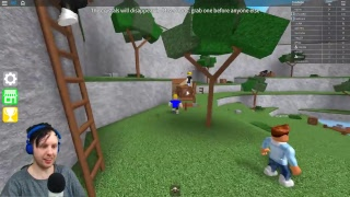 Play Roblox with me! Chill Morning Live stream