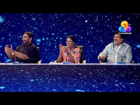 Top Singer | Musical Reality Show | Flowers | Ep# 09