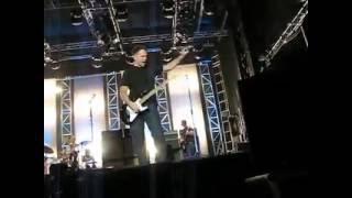 Keith Scott guitar solo