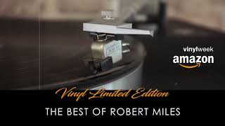 THE BEST OF ROBERT MILES - Vinyl Limited Edition