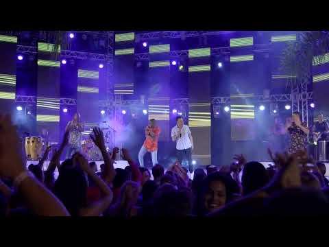 Swingaê - Mel na Minha Boca ft. Márcio Duarte (Dvd 1Nove90)