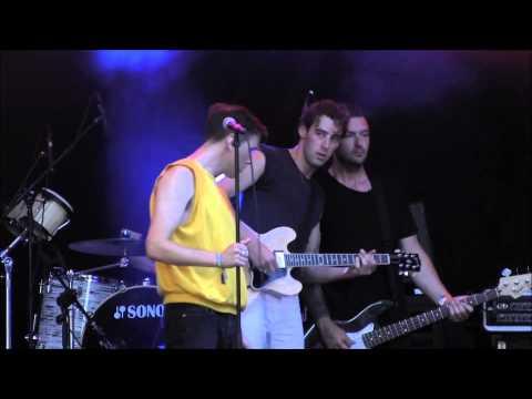 Skaters - Nijmegen, Valkhof Festival (NL) || 2014-07-16