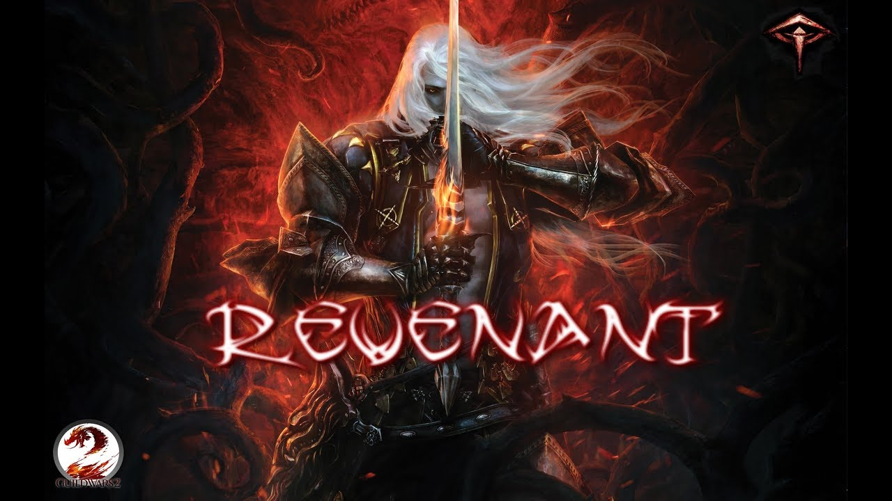 The Revenant - return from the depths of the Mists to wreak havoc on your enemies!