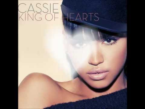 Cassie - King of Hearts (Single)