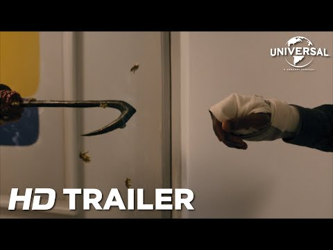 Candyman - Official Trailer (Universal Pictures) HD