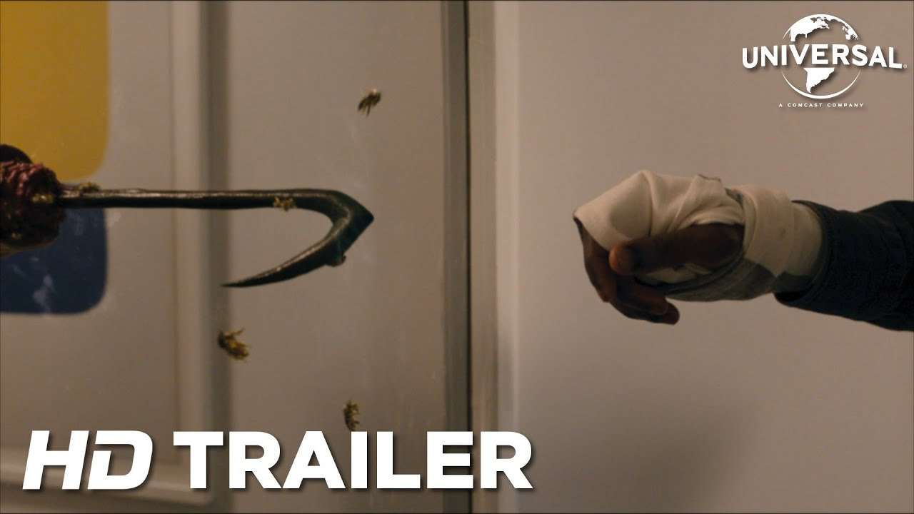 First trailer for the new version of 'Candyman' from producer Jordan ...
